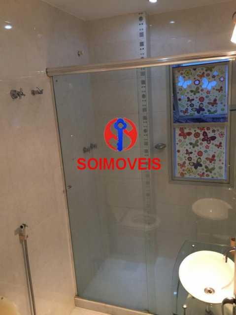 bh - Apartamento 2 quartos à venda Rio Comprido, Rio de Janeiro - R$ 320.000 - TJAP20863 - 10