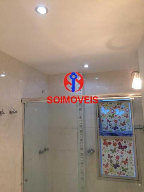 bh - Apartamento 2 quartos à venda Rio Comprido, Rio de Janeiro - R$ 320.000 - TJAP20863 - 11