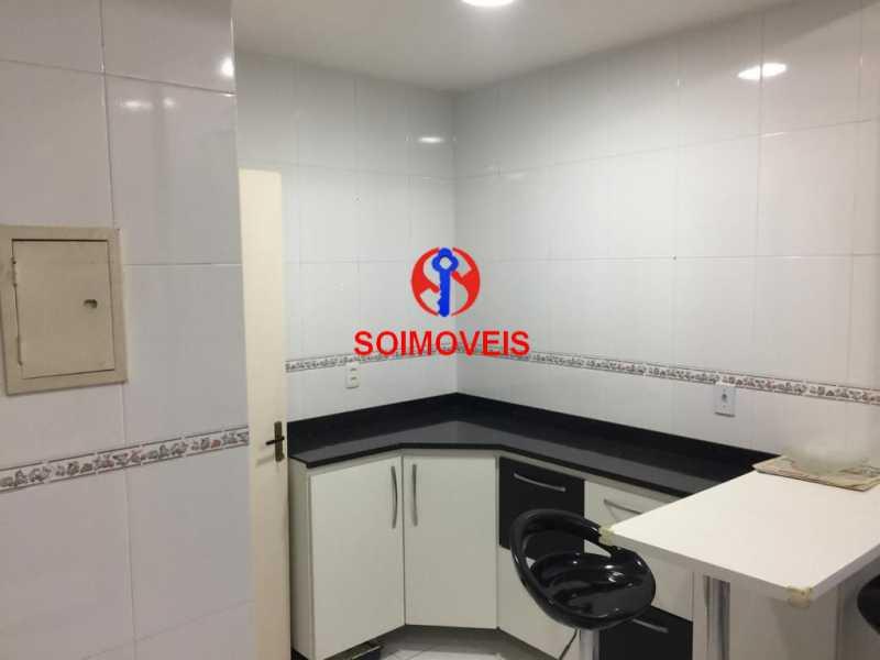 cz - Apartamento 2 quartos à venda Rio Comprido, Rio de Janeiro - R$ 320.000 - TJAP20863 - 14