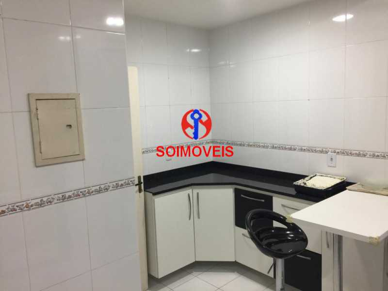 cz - Apartamento 2 quartos à venda Rio Comprido, Rio de Janeiro - R$ 320.000 - TJAP20863 - 15
