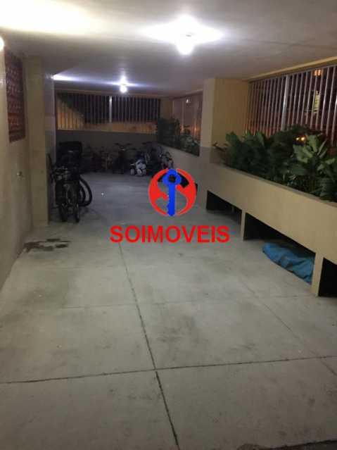 play - Apartamento 2 quartos à venda Rio Comprido, Rio de Janeiro - R$ 320.000 - TJAP20863 - 16