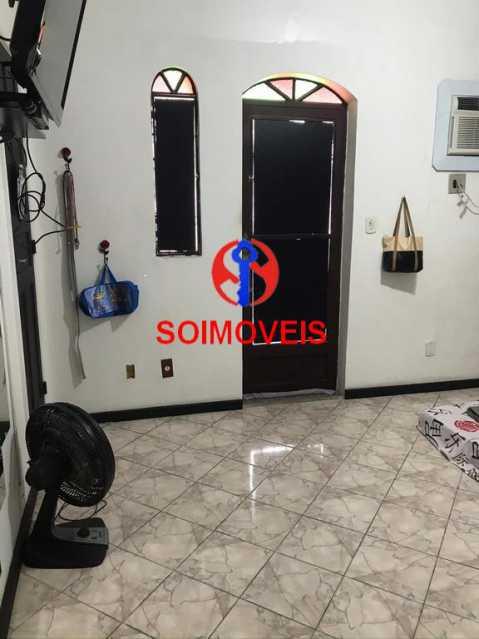Quarto - Casa 5 quartos à venda Cachambi, Rio de Janeiro - R$ 850.000 - TJCA50007 - 10