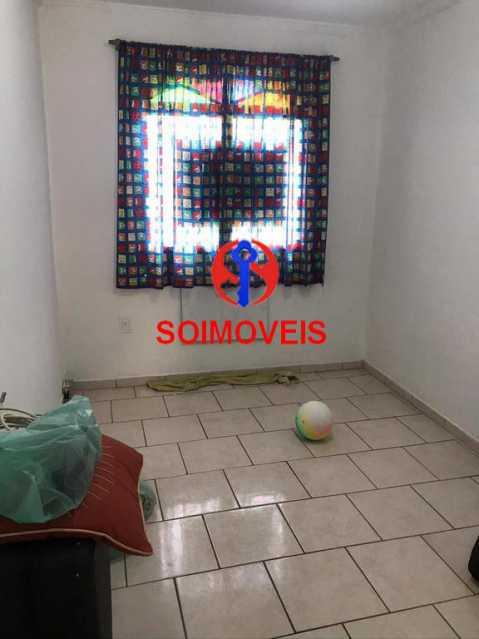 Quarto - Casa 5 quartos à venda Cachambi, Rio de Janeiro - R$ 850.000 - TJCA50007 - 11