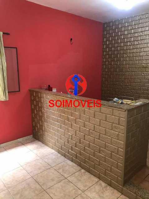 Copa-cozinha - Casa 5 quartos à venda Cachambi, Rio de Janeiro - R$ 850.000 - TJCA50007 - 13