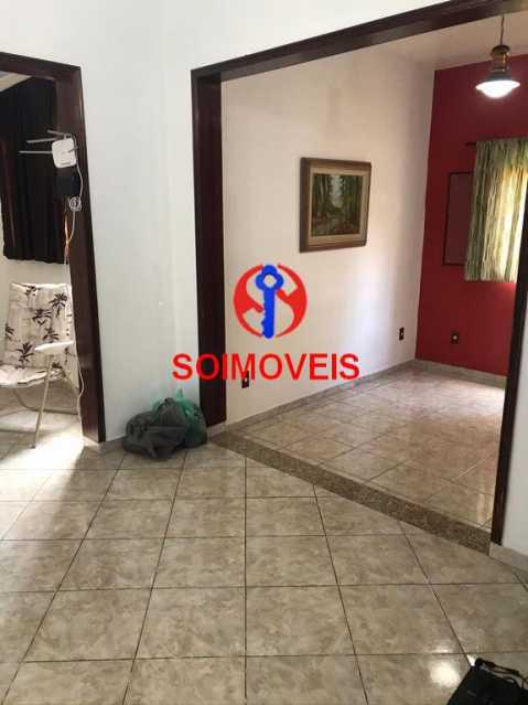 Sala - Casa 5 quartos à venda Cachambi, Rio de Janeiro - R$ 850.000 - TJCA50007 - 4