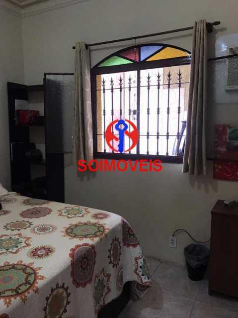 Quarto - Casa 5 quartos à venda Cachambi, Rio de Janeiro - R$ 850.000 - TJCA50007 - 9