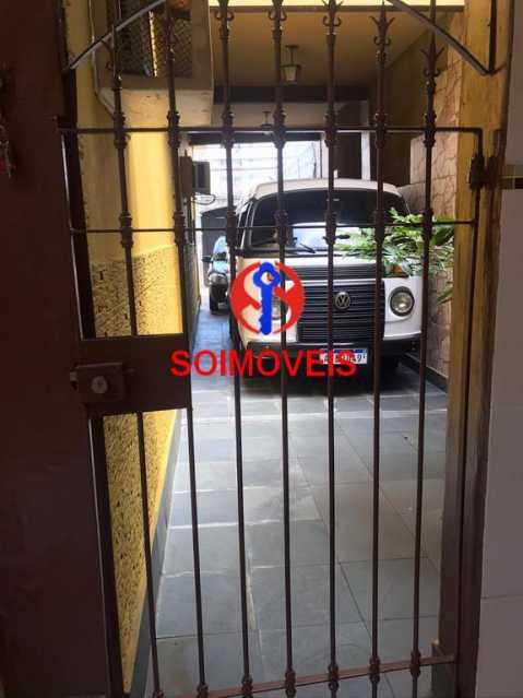Garagem - Casa 5 quartos à venda Cachambi, Rio de Janeiro - R$ 850.000 - TJCA50007 - 31