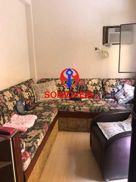 Sala - Casa 5 quartos à venda Cachambi, Rio de Janeiro - R$ 850.000 - TJCA50007 - 3