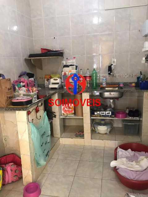 Cozinha - Casa 5 quartos à venda Cachambi, Rio de Janeiro - R$ 850.000 - TJCA50007 - 15