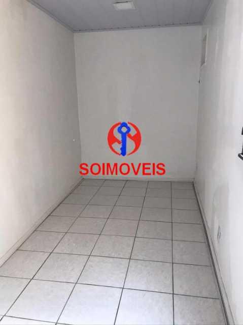 Quarto - Casa 5 quartos à venda Cachambi, Rio de Janeiro - R$ 850.000 - TJCA50007 - 12