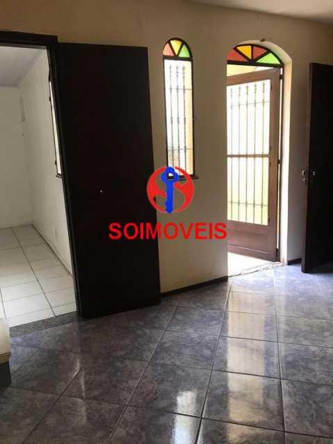 Sala - Casa 5 quartos à venda Cachambi, Rio de Janeiro - R$ 850.000 - TJCA50007 - 7