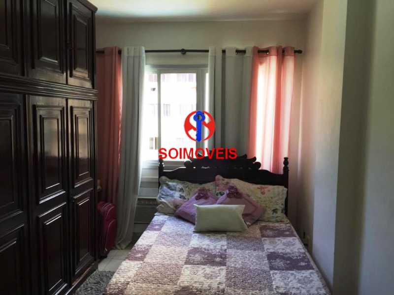 qt - Apartamento 2 quartos à venda Lins de Vasconcelos, Rio de Janeiro - R$ 280.000 - TJAP20870 - 12