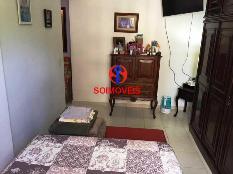 qt - Apartamento 2 quartos à venda Lins de Vasconcelos, Rio de Janeiro - R$ 280.000 - TJAP20870 - 13