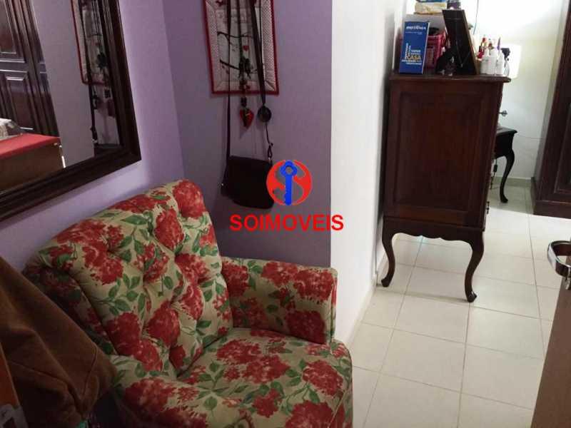 qt - Apartamento 2 quartos à venda Lins de Vasconcelos, Rio de Janeiro - R$ 280.000 - TJAP20870 - 14