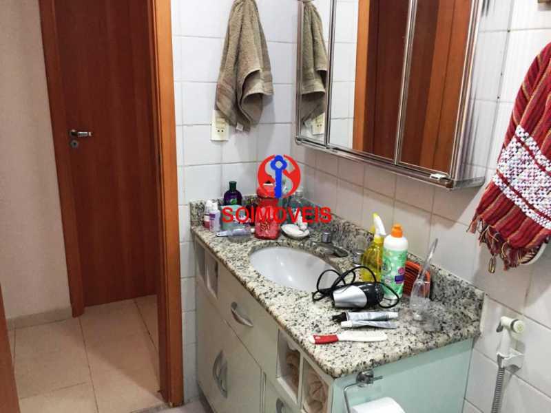 bh - Apartamento 2 quartos à venda Lins de Vasconcelos, Rio de Janeiro - R$ 280.000 - TJAP20870 - 18