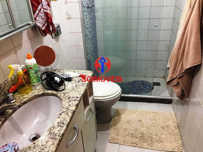 bh - Apartamento 2 quartos à venda Lins de Vasconcelos, Rio de Janeiro - R$ 280.000 - TJAP20870 - 17