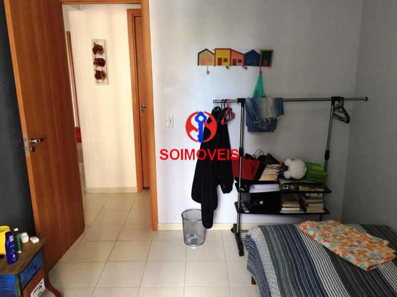 qt - Apartamento 2 quartos à venda Lins de Vasconcelos, Rio de Janeiro - R$ 280.000 - TJAP20870 - 16
