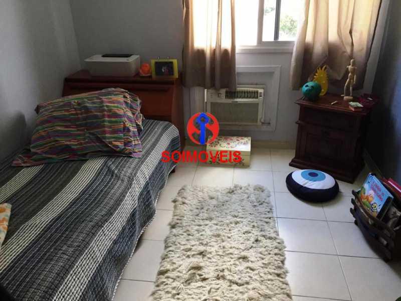 qt - Apartamento 2 quartos à venda Lins de Vasconcelos, Rio de Janeiro - R$ 280.000 - TJAP20870 - 15