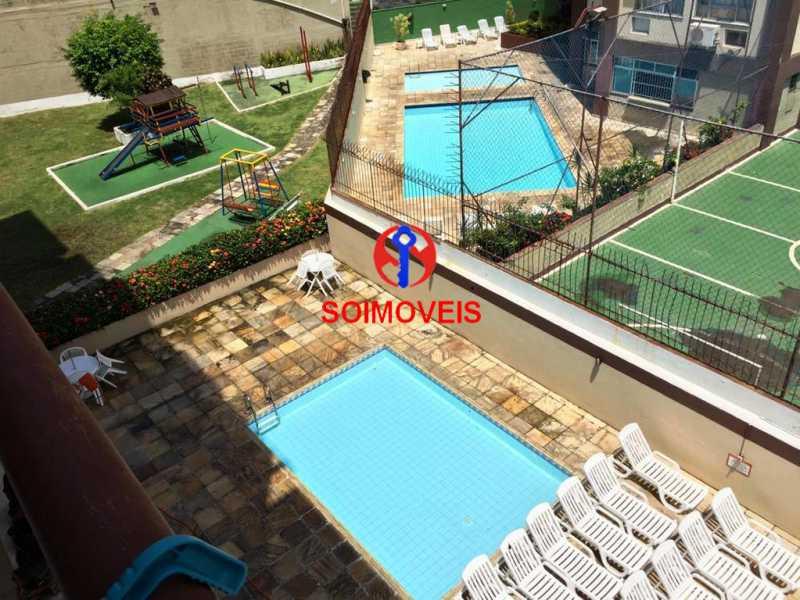 pisc - Apartamento 2 quartos à venda Lins de Vasconcelos, Rio de Janeiro - R$ 280.000 - TJAP20870 - 30