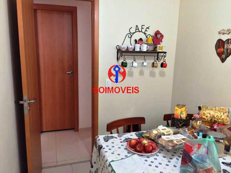 cz - Apartamento 2 quartos à venda Lins de Vasconcelos, Rio de Janeiro - R$ 280.000 - TJAP20870 - 25