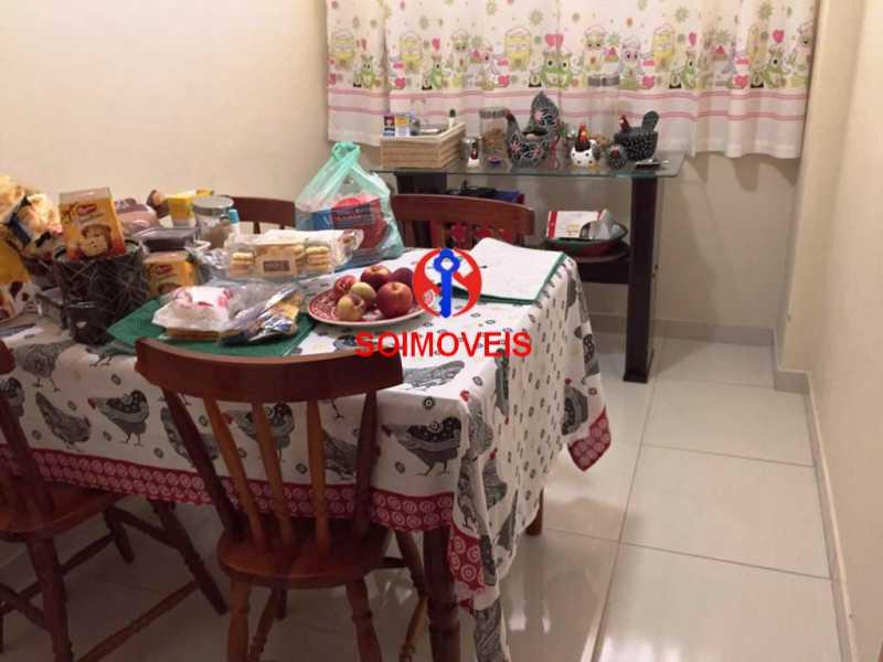 cz - Apartamento 2 quartos à venda Lins de Vasconcelos, Rio de Janeiro - R$ 280.000 - TJAP20870 - 24