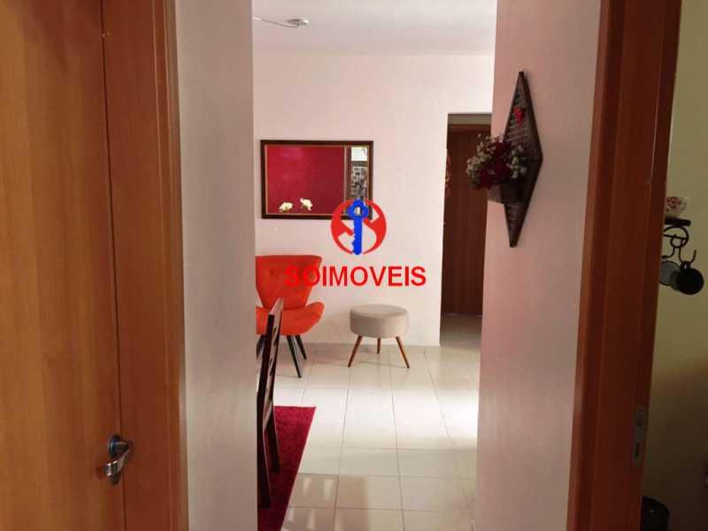 circ - Apartamento 2 quartos à venda Lins de Vasconcelos, Rio de Janeiro - R$ 280.000 - TJAP20870 - 10
