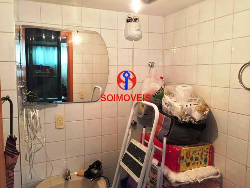 bh emp - Apartamento 2 quartos à venda Lins de Vasconcelos, Rio de Janeiro - R$ 280.000 - TJAP20870 - 27