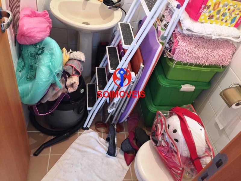 bh emp - Apartamento 2 quartos à venda Lins de Vasconcelos, Rio de Janeiro - R$ 280.000 - TJAP20870 - 28