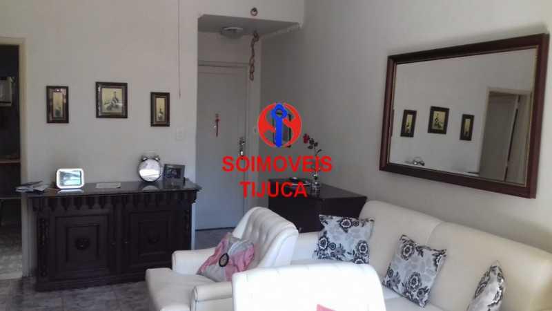 1-sl 2 - Apartamento 2 quartos à venda Cachambi, Rio de Janeiro - R$ 325.000 - TJAP20873 - 1