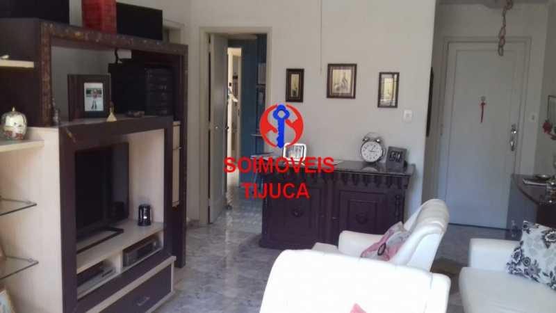 1-sl - Apartamento 2 quartos à venda Cachambi, Rio de Janeiro - R$ 325.000 - TJAP20873 - 3