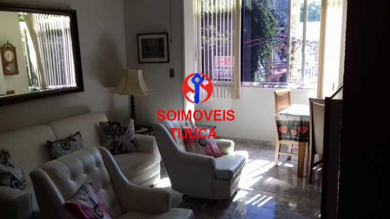 1-sl2 - Apartamento 2 quartos à venda Cachambi, Rio de Janeiro - R$ 325.000 - TJAP20873 - 4