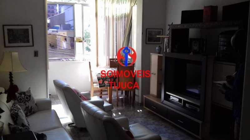 1-sl3 2 - Apartamento 2 quartos à venda Cachambi, Rio de Janeiro - R$ 325.000 - TJAP20873 - 5