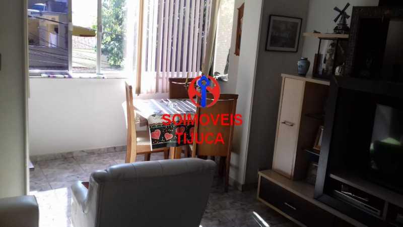 1-sl5 2 - Apartamento 2 quartos à venda Cachambi, Rio de Janeiro - R$ 325.000 - TJAP20873 - 7