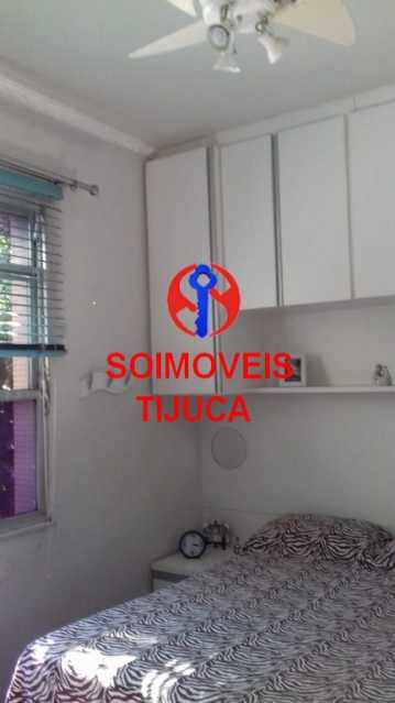 2-1qto - Apartamento 2 quartos à venda Cachambi, Rio de Janeiro - R$ 325.000 - TJAP20873 - 10