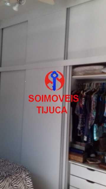 2-1qto3 - Apartamento 2 quartos à venda Cachambi, Rio de Janeiro - R$ 325.000 - TJAP20873 - 12