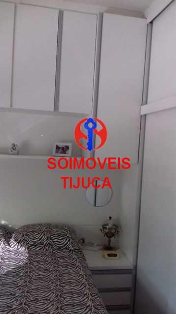 2-1qto4 - Apartamento 2 quartos à venda Cachambi, Rio de Janeiro - R$ 325.000 - TJAP20873 - 13