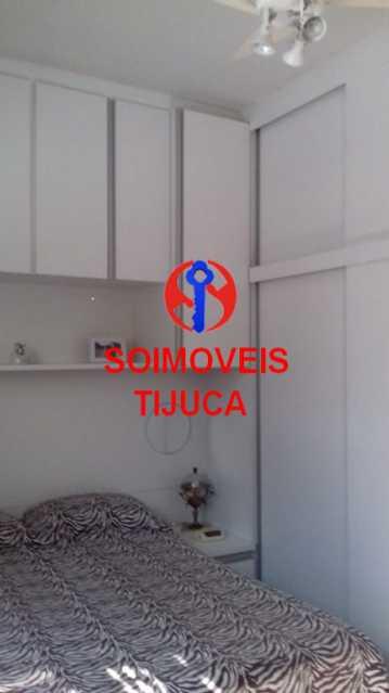 2-1qto5 - Apartamento 2 quartos à venda Cachambi, Rio de Janeiro - R$ 325.000 - TJAP20873 - 14