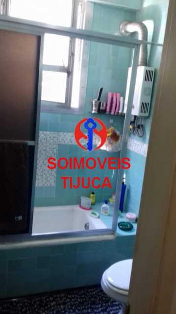3-bhs2 - Apartamento 2 quartos à venda Cachambi, Rio de Janeiro - R$ 325.000 - TJAP20873 - 20