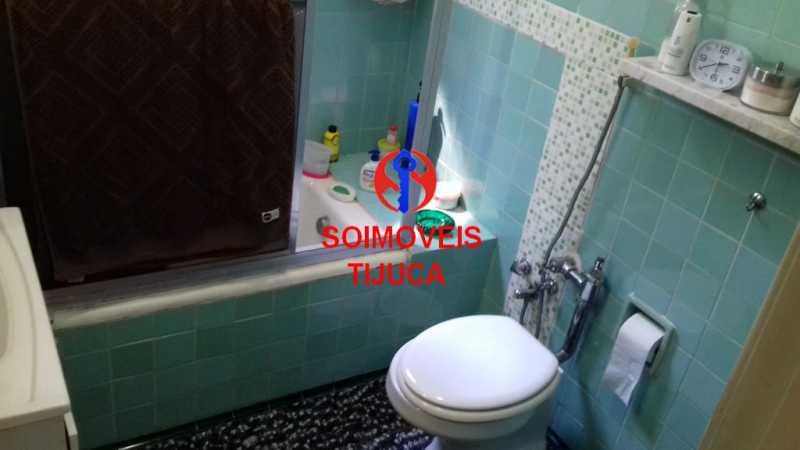 3-bhs3 - Apartamento 2 quartos à venda Cachambi, Rio de Janeiro - R$ 325.000 - TJAP20873 - 21