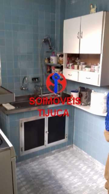 4-coz - Apartamento 2 quartos à venda Cachambi, Rio de Janeiro - R$ 325.000 - TJAP20873 - 22