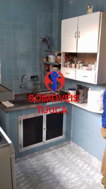 4-coz4 - Apartamento 2 quartos à venda Cachambi, Rio de Janeiro - R$ 325.000 - TJAP20873 - 25