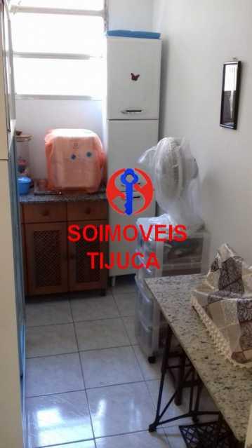 5-dep - Apartamento 2 quartos à venda Cachambi, Rio de Janeiro - R$ 325.000 - TJAP20873 - 27