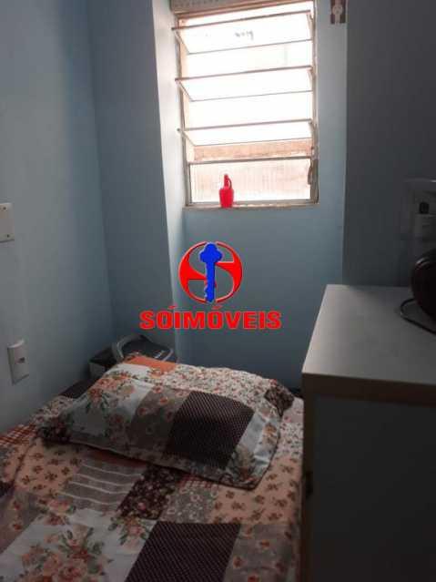 QUARTO - Apartamento 2 quartos à venda Grajaú, Rio de Janeiro - R$ 380.000 - TJAP21143 - 9