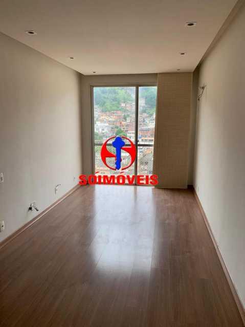 1-sl2 - Apartamento 2 quartos à venda Engenho Novo, Rio de Janeiro - R$ 290.000 - TJAP20874 - 4