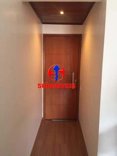 1-sl4 - Apartamento 2 quartos à venda Engenho Novo, Rio de Janeiro - R$ 290.000 - TJAP20874 - 6
