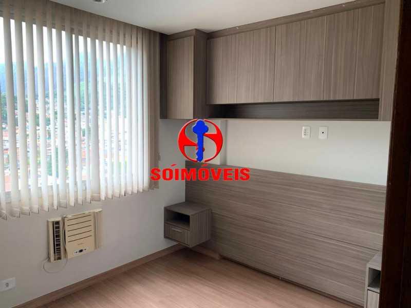 2-1qto - Apartamento 2 quartos à venda Engenho Novo, Rio de Janeiro - R$ 290.000 - TJAP20874 - 7