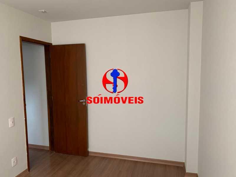 2-2qto - Apartamento 2 quartos à venda Engenho Novo, Rio de Janeiro - R$ 290.000 - TJAP20874 - 9