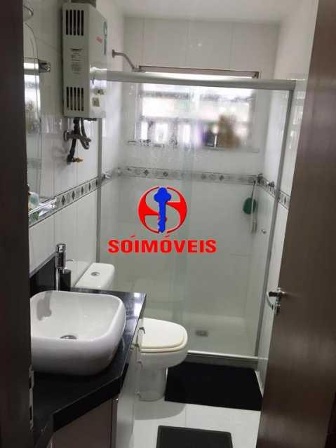 3-bhs - Apartamento 2 quartos à venda Engenho Novo, Rio de Janeiro - R$ 290.000 - TJAP20874 - 11