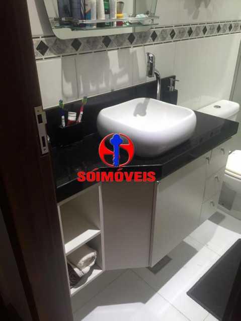 3-bhs2 - Apartamento 2 quartos à venda Engenho Novo, Rio de Janeiro - R$ 290.000 - TJAP20874 - 12