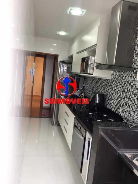 4-coz - Apartamento 2 quartos à venda Engenho Novo, Rio de Janeiro - R$ 290.000 - TJAP20874 - 13